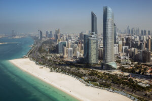ABU DHABI – Ever thought of holding your event here!?